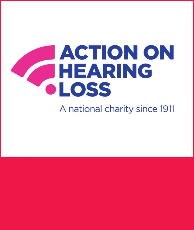 Action Hearing Loss Article